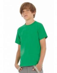 B&C Kids T-shirt Exact 190