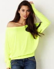 Bella Flowy Offshoulder Women