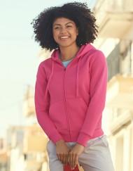 FotL lady fit hooded sweat jacket62-118-0_life_HR